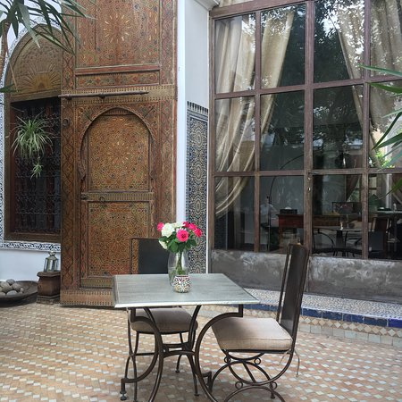 Riad Laaroussa Hotel and Spa : photo1.jpg