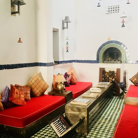 Riad Laaroussa Hotel and Spa : photo4.jpg