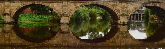 Sabrina Boat Trips: The Other Bridge