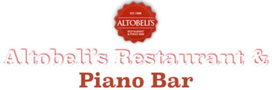 the beli picture of altobeli s italian restaurant piano bar rh tripadvisor com