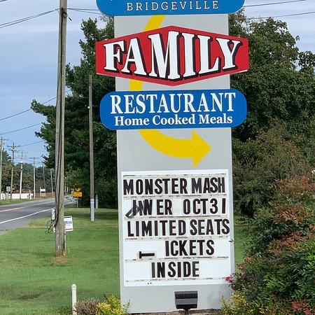 Bridgeville, DE: Jimmy's Grille