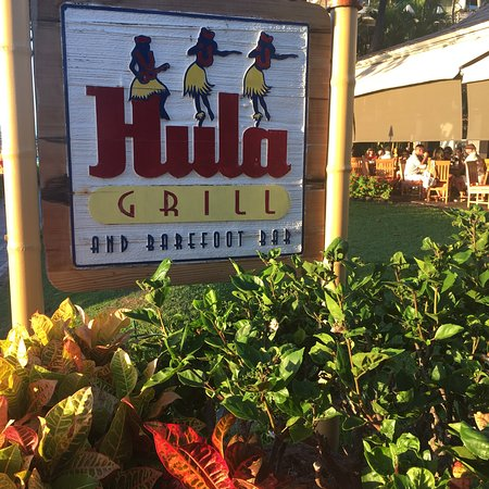 Hula Grill Kaanapali: photo6.jpg