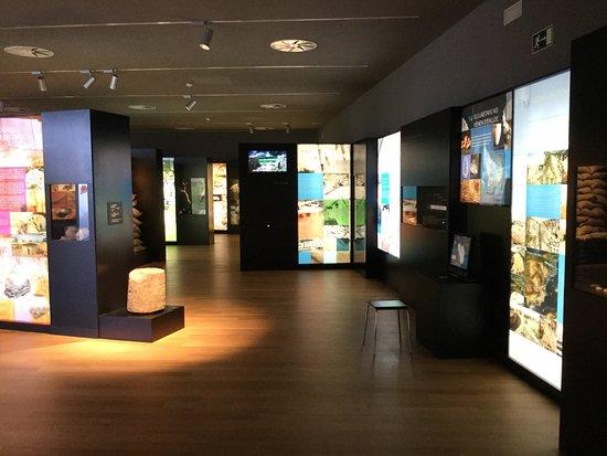 Museu i Poblat Iberic de Ca n'Oliver