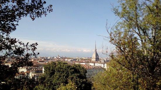 Santa Maria del Monte - Monte dei Cappuccini: Panorama