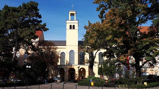 Kościół Rzymskokatolicki pw Św. Apostołów Piotra i Pawła