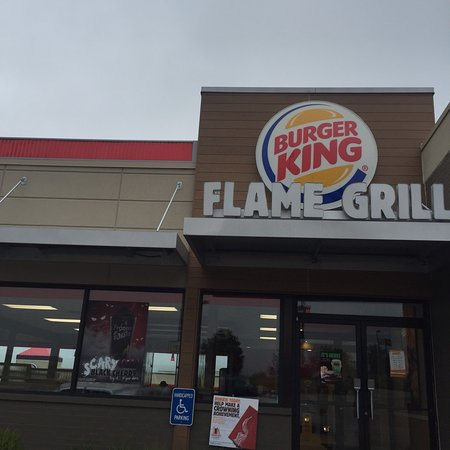 Cameron, MO: Burger King