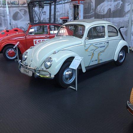Mange bubler VW