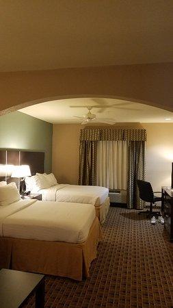 holiday inn express hotel suites houston energy corridor w oaks rh tripadvisor com au