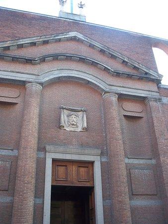 Chiesa del Sacro Volto