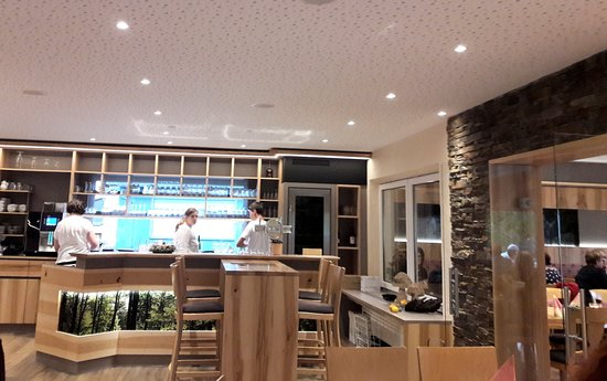 Mesenich, Tyskland: Restaurant