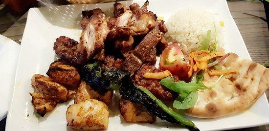 Gokyuzu Restaurant Foto