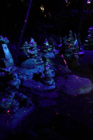 Foresta Lumina: enchanted bank