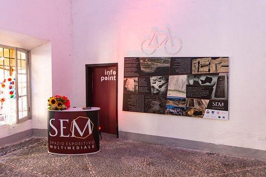 SEM - Spazio Espositivo Multimediale