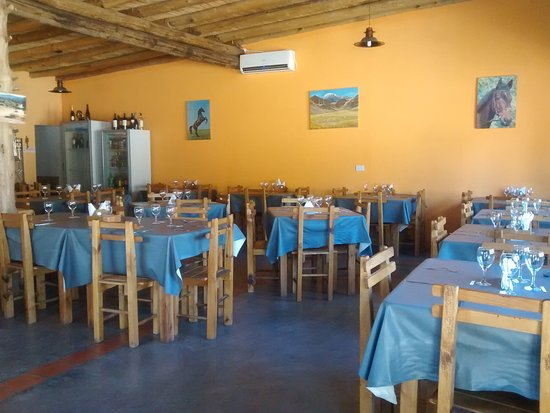 San Clemente, Argentina: Como de la abuela
