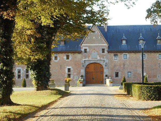 Sint-Truiden Φωτογραφία