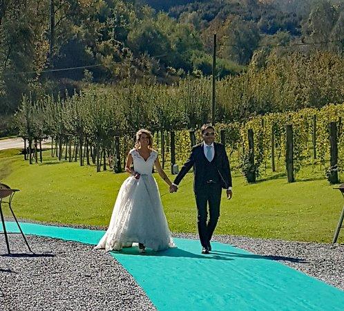 Monticello d'Alba, إيطاليا: IMG_20181014_081138_large.jpg