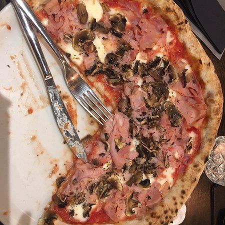 Mano Pizza Pasta Bakery Artisanal: photo0.jpg