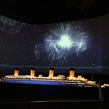 Titanic Museum Attraction: photo0.jpg