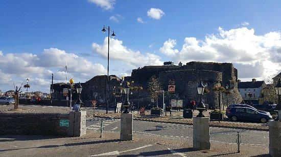 Athlone, Irlanda: 20181014_144534_large.jpg