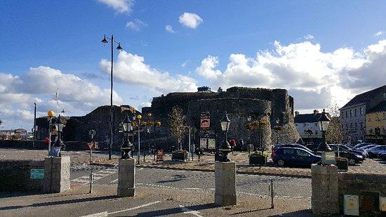Athlone, Irlanda: 20181014_144530_large.jpg