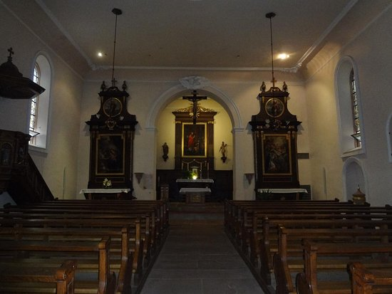 Eglise Saint-Ulrich