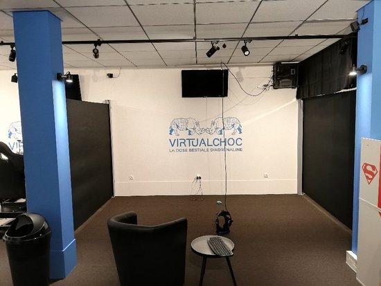 Virtualchoc picture of virtualchoc bourg en bresse tripadvisor