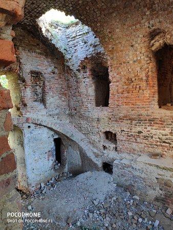 Milicz, Poland: Widok ze środka