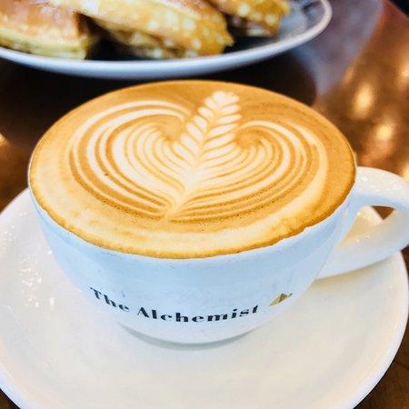 dating cafe gent de alchemist recensie boekenbeurs