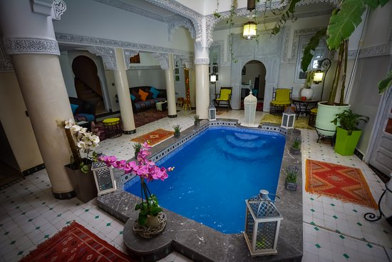 riad eloise 62 7 5 prices guest house reviews marrakech rh tripadvisor com