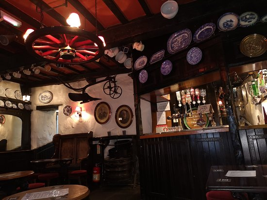 Hole in t\'Wall, Bowness-on-Windermere - Restaurant Reviews, Phone ...
