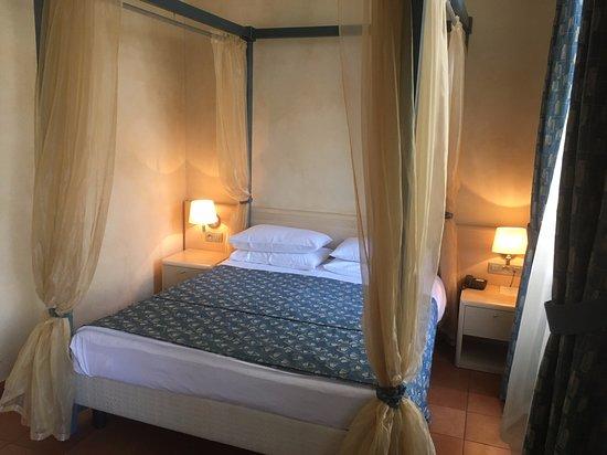 Hotel Caesar Prague: Room 301