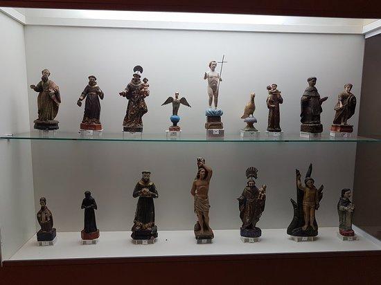 Picos, PI: Visita ao Museu Ozildo Albano.