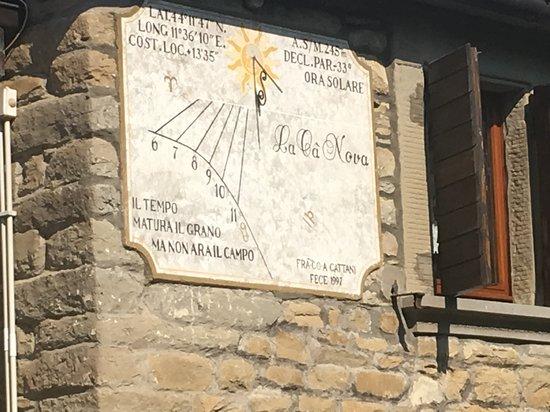 Castel Bolognese-bild