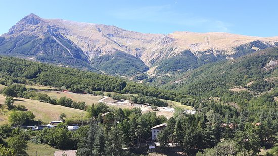 Montegallo, Ιταλία: 20170914_131158_large.jpg