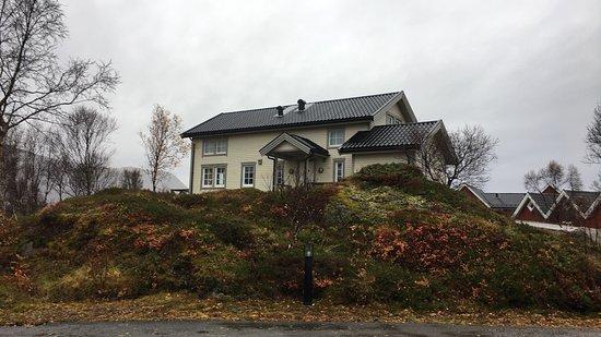 Stokmarknes, นอร์เวย์: Nordlandshus