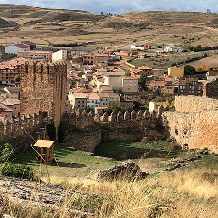 Molina de  Aragon, Spain: photo6.jpg