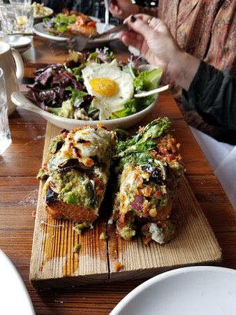 The Vanderbilt Restaurant Bar Brooklyn Menu Prices