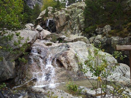 Taull, إسبانيا: Preciosas vistas