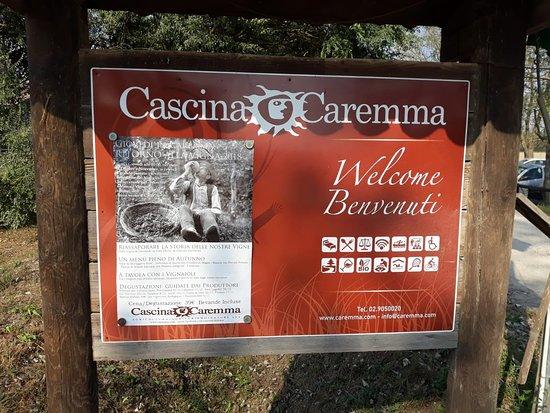 Cascina Caremma Bistrot: IMG-20181014-WA0058_large.jpg