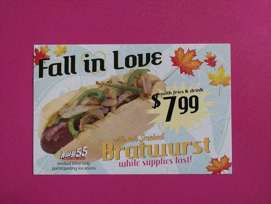 Palm City, Флорида: Fall Bratwurst Special