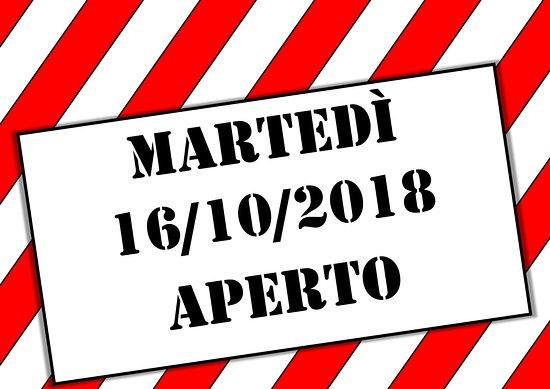 Gioia Tauro, Italie : Apertura eccezionale