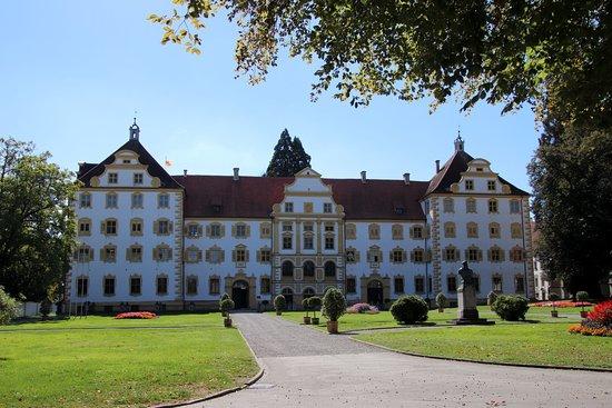 Salem Monastery & Palace