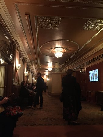 Benedum Center Pittsburgh 2019 All You Need To Know Before You