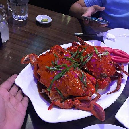 Ocean Bounties Seafood Market and Restaurant