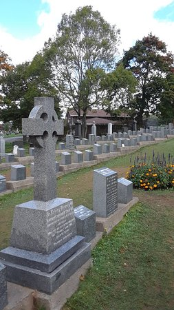 Fairview Lawn Cemetery: 20181014_120752_large.jpg