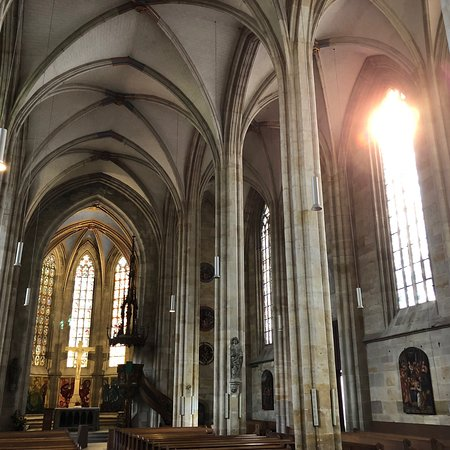 Frauenkirche Esslingen: photo0.jpg