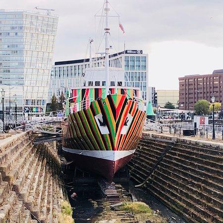 Royal Albert Dock Liverpool: photo3.jpg