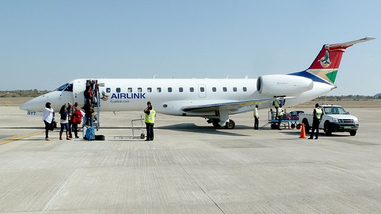 Airlink 사진