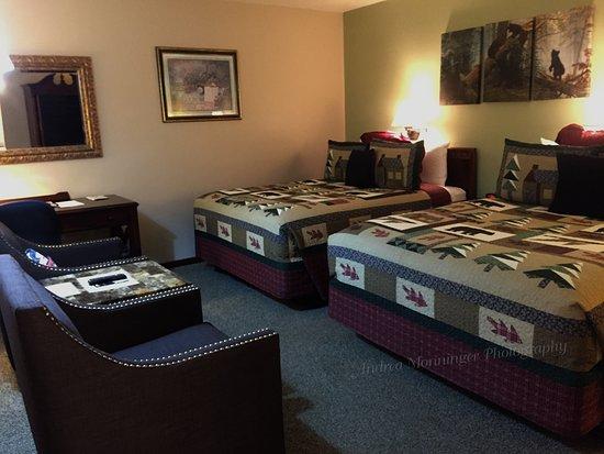Williamsburg, IA: Room 145