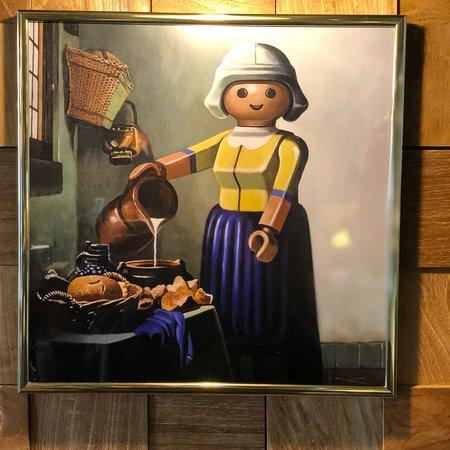 Dokkum, Belanda: KB Food & Drinks